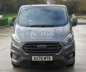 simplify my home work van