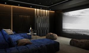 simplify my home home cinema