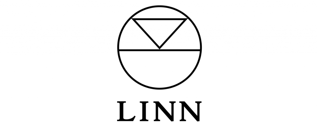 linn audio logo