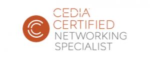 cedia certified network specialist