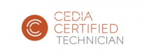 cedia certified technician