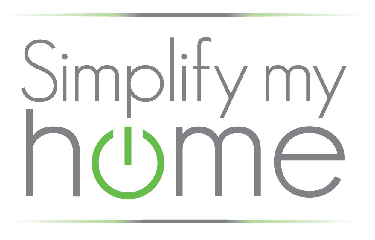 simplify my home logo