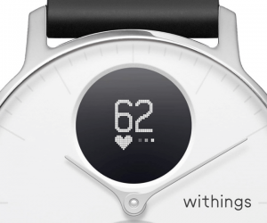 withings health watch
